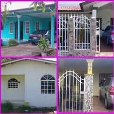 Casas de alquiler para La Mejorana de Guarare