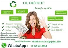 gracia micro finance