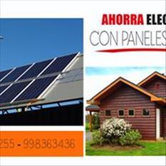 ENERIX EQUIPOS SOLARES
