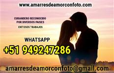 FORTALECE TU AMOR Y LIMPIEZA DE DAÑOS 949247286