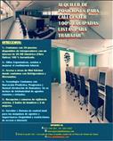 ALQUILER DE OFICINA PARA CALL CENTER - CERCADO DE LIMA