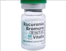 Rocuronio Perú venta garantia