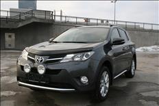 Toyota RAV4 MultiDrive S Active m / Style Pk. 2013