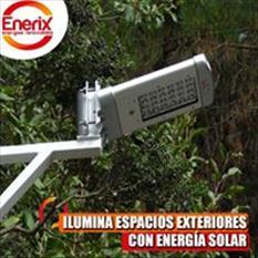 ENERIX ENERGÍA RENOVABLES