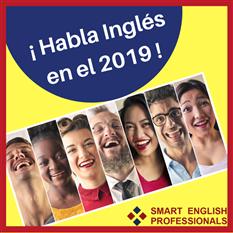 Clases de inglés con profesores nativos a domicilio.