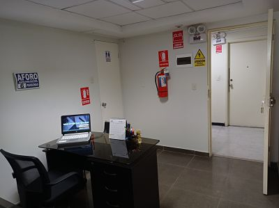 Alquiler De Oficina Para DIGEMID