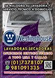 En Magdalena-Reparación de Lavadoras WESTINGHOUSE|7378107