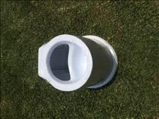 Inodoro Ecológico Sistema seco