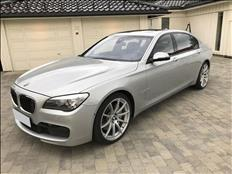 BMW serie 7 750LI XDRIVE 4.4-449