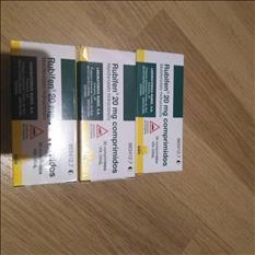 Compra Rubifen, Adderall, Escololamina, Rohypnol, GHB, etc.