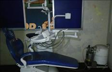 Unidad dental o sillón dental