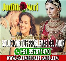 SOLUCIONO TUS PROBLEMAS DEL AMOR JUDITH MORI +51997871470