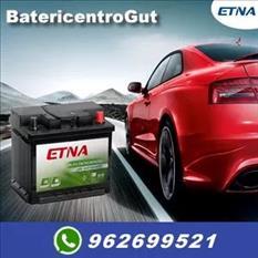 Batería para autos desde 169 soles
