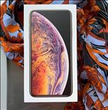 APPLE iPHONE XS MAX UNLOCKED 256GB 512GB GOLD