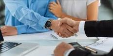 Oferta de préstamo seria (crédito, inversión)