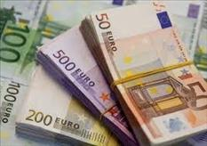 Una oferta de crédito de dinero en línea confiable