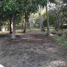 Vendo bonito terreno en San Diego, La Libertad