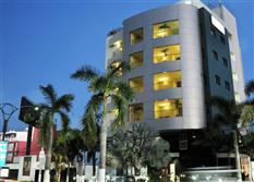 Vendo hotel cerca de  zona Rosa