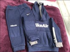 NIKE AIR tracksuit 3/6 months