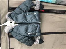 TED BAKER coat 3/6 months