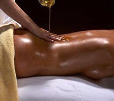 Massage for Mature Women
