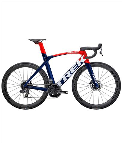 2021 Trek Madone SLR 7 Force Etap Axs Disc Road Bike