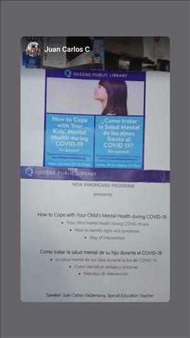 Como Tratar La Salud Mental De Su Hijo Durante El COVID 19