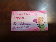 Servicio de limpieza de casa, apartamento