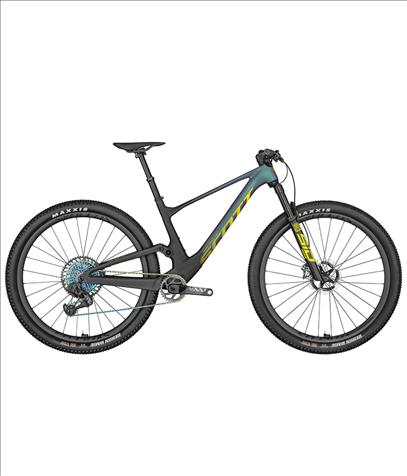 2022 Scott Spark RC World Cup EVO AXS Mountain Bike