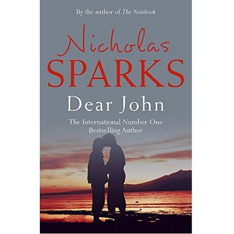 Dear John By Nicholas Sparks