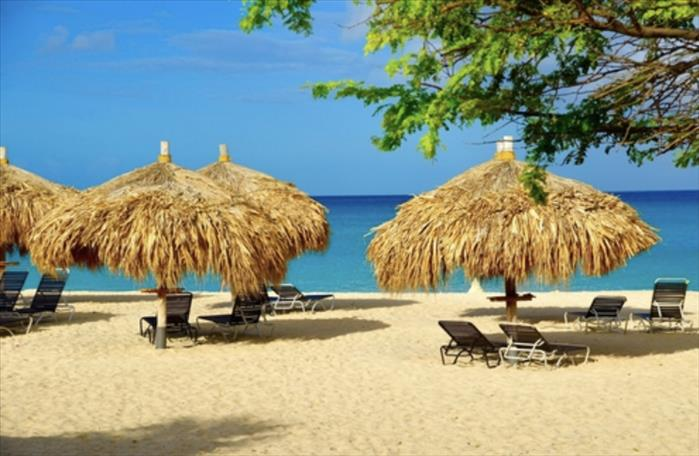 Two Round Trip Airline Vouchers- (Work On Your Tan)