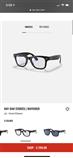 Smart glasses!