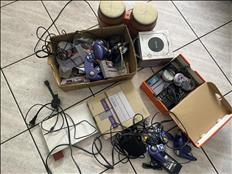 Gaming console bundle