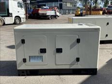 Fueless Generator