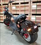 3000 Watts Harley Citycoco Electric scooter fat tyres