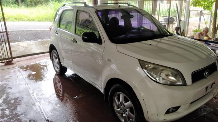 Daihatsu Terios Automaticá