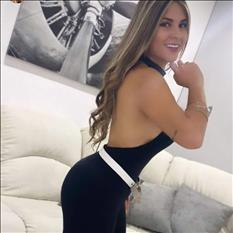 Chica colombiana para citas en tu ciudad