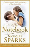 The note book by Nicholas Sparks