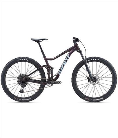 2021 Giant Stance 29 1 Mountain Bike (Bambobike)
