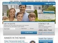 Kaiser Medical Insurance