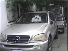 vendo Mercedes Benz ML 320 SUV